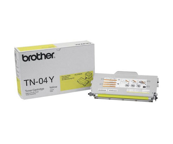 Brother-TN-04Y-TN-04Y