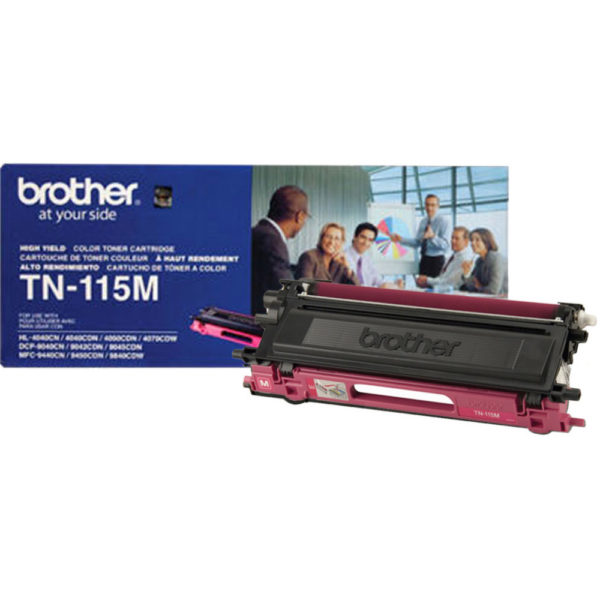 Brother-TN-115M