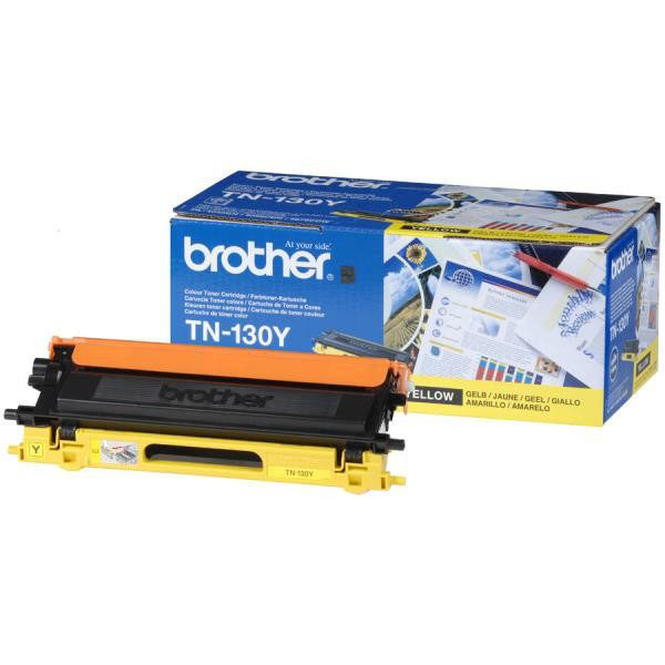 Brother-TN-130Y