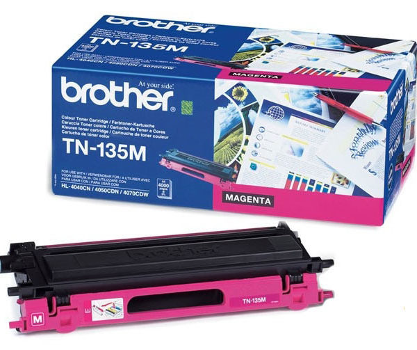 Brother-TN-135M
